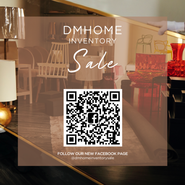 DMHOME INVENTORY Sale FB Page