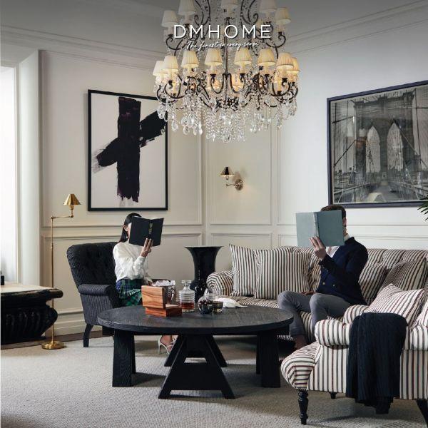 Finding Luxury Furniture in Bangkok