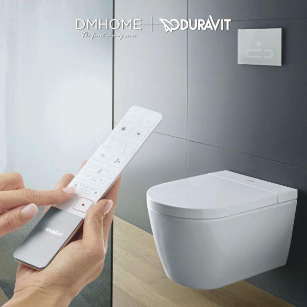 Duravit Smart Bathroom หรูหรา มีระดับอย่างทันสมัย