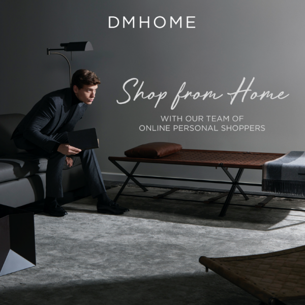 DMHOME Shop From Home