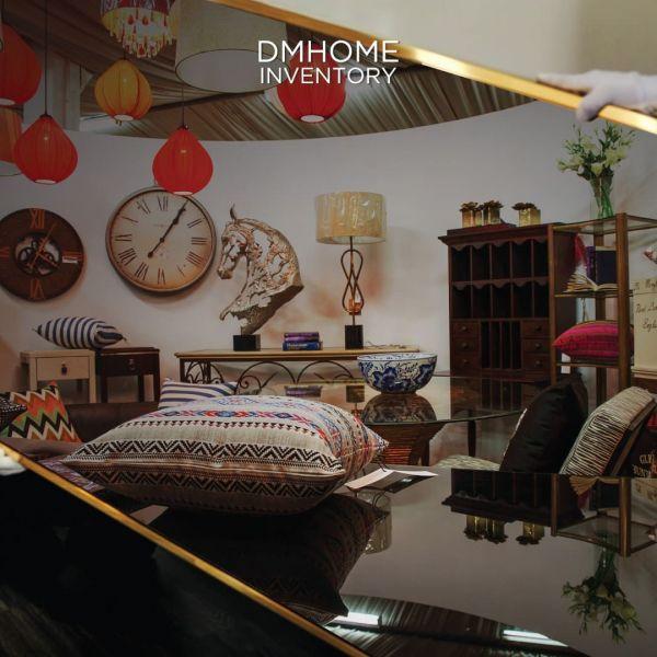 DMHOME INVENTORY เฟอร์นิเจอร์และของตกแต่งบ้านนำเข้าจากทั่วทุกมุมโลก