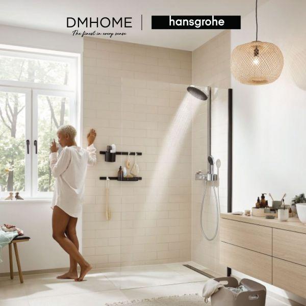 Hansgrohe Modern Design and High Quality Bathroom