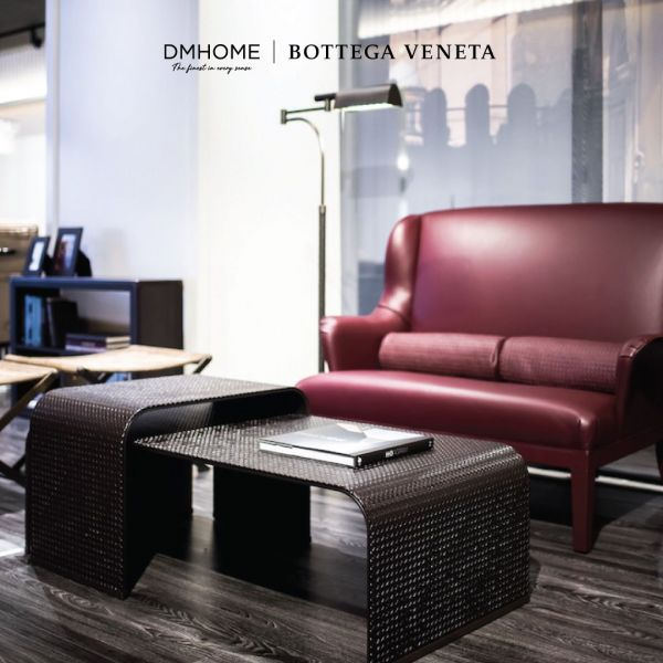 How to Decorate with Bottega Veneta Home Collections