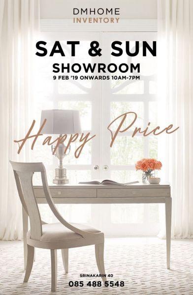 SAT & SUN SHOWROOM