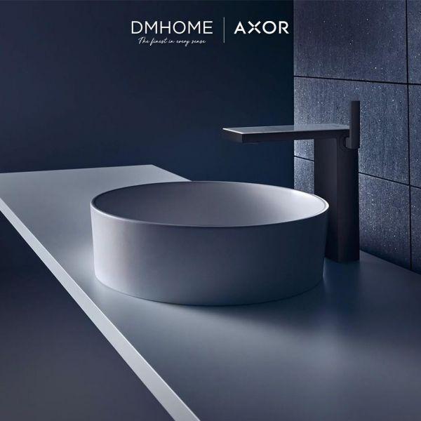 AXOR ผลิตภัณฑ์ห้องน้ำสุดหรูจากเยอรมนีกับงานดีไซน์ที่คุณต้องหลงใหล